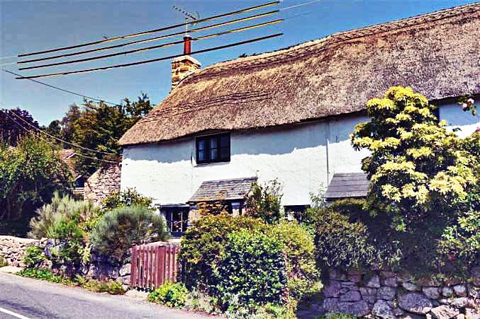 Click here for more about a romantic holiday at 1 Freelands Cottage